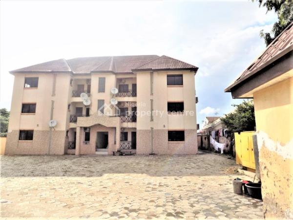 6 Units of 3 Bedroom Flat, Area 1, Garki, Abuja, Block of Flats for Sale