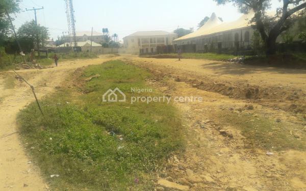 1100 Sqm Residential Land, Life Camp, Gwarinpa, Abuja, Residential Land for Sale