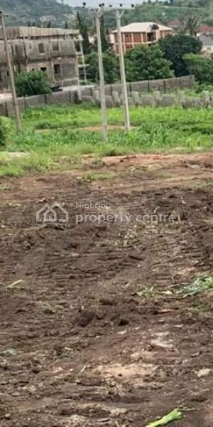 Luxury Estate Lands, Apo, Abuja, Residential Land for Sale