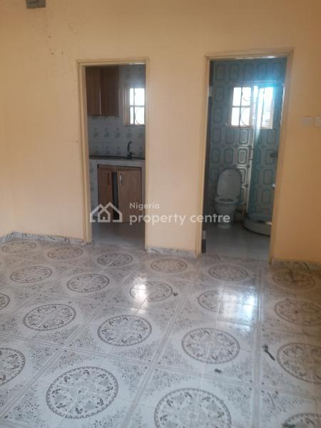 Self Contained Beautifully Finished, Spacious and Airy, Kado, Abuja, Self Contained (single Rooms) for Rent