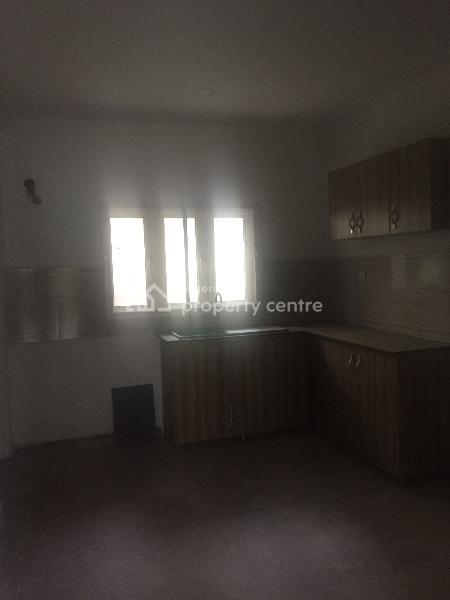 Luxury Four Bedroom Terraced Duplex, Lento, Life Camp, Gwarinpa, Abuja, Terraced Duplex for Rent