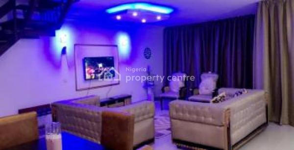 Luxury Three Bedroom Apartment, 1004 Housing Estate, Victoria Island (vi), Lagos, Flat Short Let