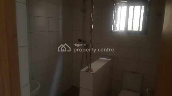 3bedroom Semi-detached Duplex with a Family Lounge,a Bq, Ample Parking Space, 24/7 Power Supply and a Serene Lagoon View, Ogun Street, Osborne, Ikoyi, Lagos, Semi-detached Duplex for Rent
