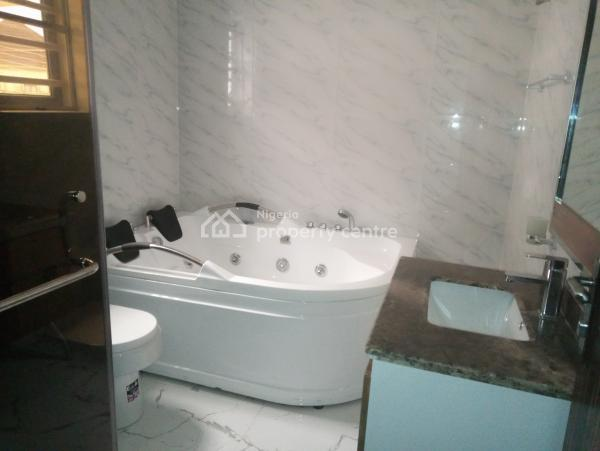 Brand New Four Bedroom Semi Detached Duplex with Bq, Ikota Villa Estate, Lekki, Lagos, Semi-detached Duplex for Sale