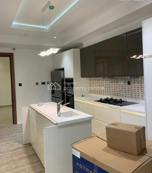Luxurious, Exquisite and Contemporary, Osapa, Lekki, Lagos, Detached Duplex for Sale