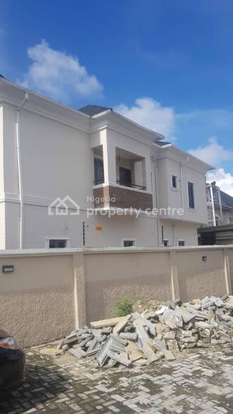 4 Bedroom Duplex, Victory Estate, Thomas Estate, Ajah, Lagos, Detached Duplex for Sale