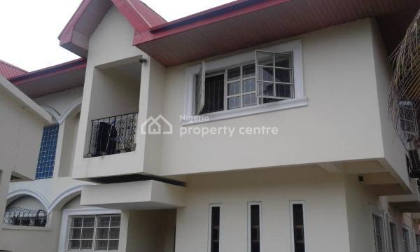 Fully Serviced Spacious 1 Bedroom Mini Flat, Lekki Phase 1, Lekki, Lagos, Mini Flat for Rent