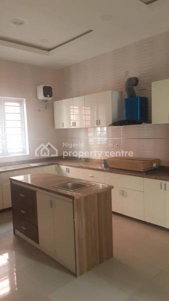 5 Bedroom Duplex, Victory Estate, Thomas Estate, Ajah, Lagos, Detached Duplex for Sale