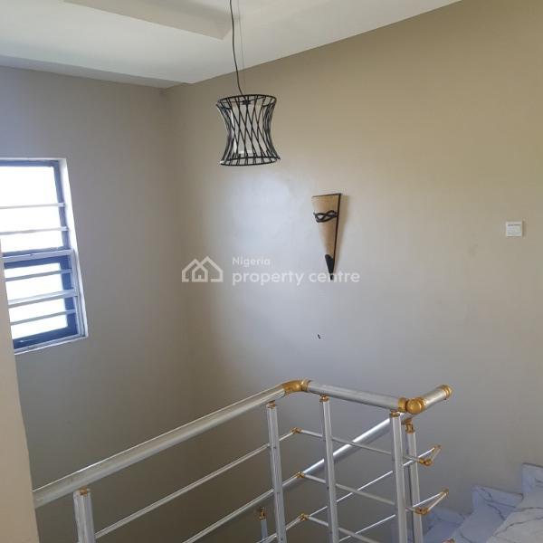 4 Bedroom Fully Detached Duplex, Victory Estate, Thomas Estate, Ajah, Lagos, Detached Duplex for Sale