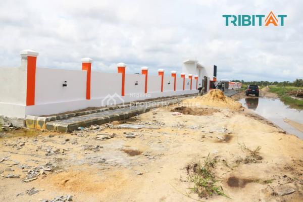 Prime Land, Abijo, Lekki, Lagos, Residential Land for Sale