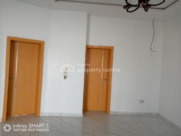 4bedroom Terrace Duplex, Lekki, Lagos, Terraced Duplex for Rent