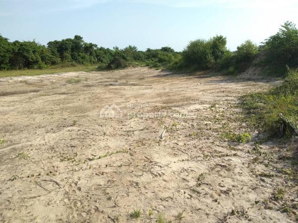 Prime Land Measured 8000 Square Meter, Oregun, Ikeja, Lagos, Mixed-use Land for Sale