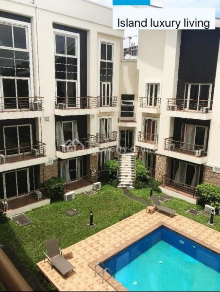 Brand New Furnished & Unfurnished Luxurious 3    Bedroom Flats/masonette, Old Ikoyi, Old Ikoyi, Ikoyi, Lagos, House for Rent
