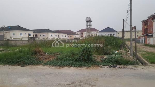Prime Land Measured 4000 Square Meter, Okupe Estate, Maryland, Lagos, Mixed-use Land for Sale