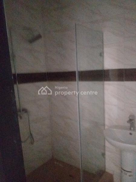 Brand New 2bedroom Flat, Beside Lagos Business School, Ajah, Lagos, Flat for Rent
