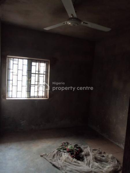 Newly Built Spacious Roomself with Car Park, Off Ojuelegba Road Yaba, Tejuosho, Yaba, Lagos, Mini Flat for Rent