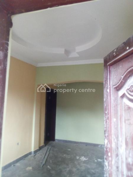Newlybuild Mini Flat, Ago Palace, Ago Palace, Isolo, Lagos, Mini Flat for Rent