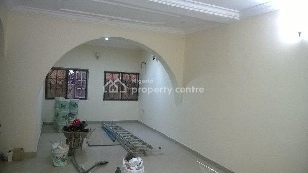 a Well and Newly Finished 3 Bedroom Terrace Duplex, Apo, Abuja, Terraced Duplex for Sale