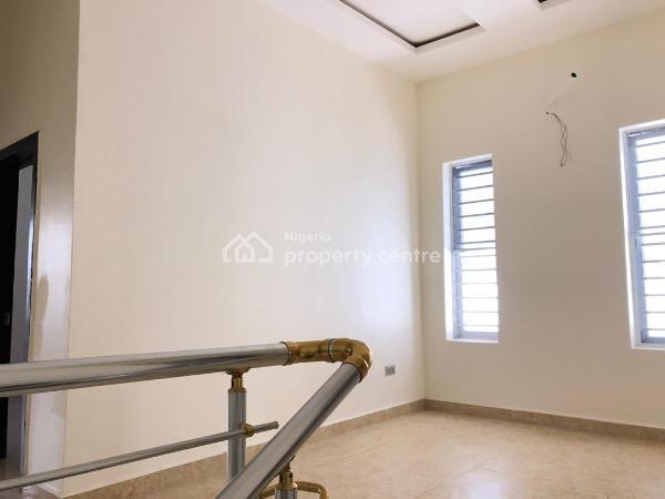 4 Bedroom Semi Detached Duplex with Bq, By 2nd Toll Gate Lekki, Lekki Phase 1, Lekki, Lagos, Semi-detached Duplex for Sale