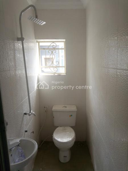 a Newly Built Spacious 3 Bedroom Flat, Fola Agoro, Yaba, Lagos, Flat for Rent