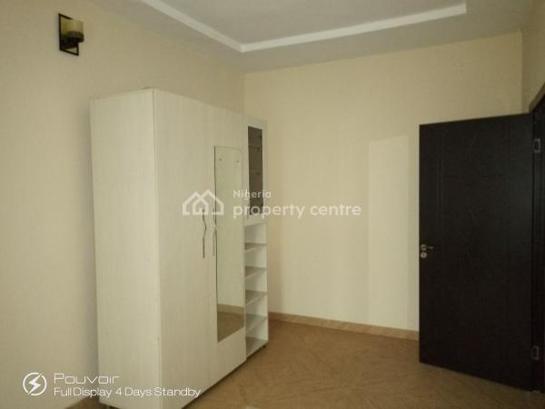 Brand New & Captivating 4 Bedroom Self Serviced Detached Duplex, Ikota Villa Estate, Lekki, Lagos, Detached Duplex for Rent