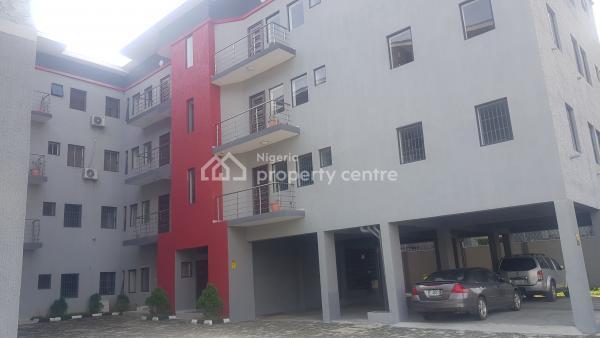 8 Units of Luxury Apartment, Kensula Street Off House on The Rock, Ikate Elegushi, Lekki, Lagos, Mini Flat for Sale