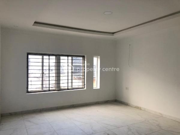 2 Bedroom Penthouse, Lekki Phase 1, Lekki, Lagos, Detached Duplex for Sale