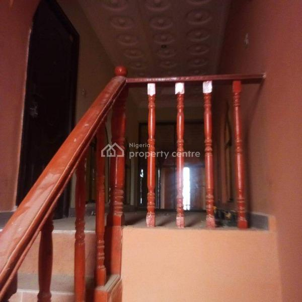 For Rent: Classy, Convenient And Spacious 5-bedroom