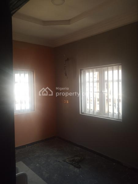 a Newly Built Two Bedroom Flat, Amuwo Odofin, Amuwo Odofin, Isolo, Lagos, Flat for Rent
