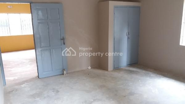 Habitat in Okota, Dele Orisabiyi Street, Ago Palace, Isolo, Lagos, Flat for Rent