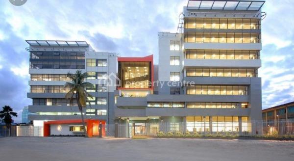 5 Storey High Rise Office Complex, Grade a, Off Bishop Aboyade Cole, Victoria Island (vi), Lagos, Plaza / Complex / Mall for Sale