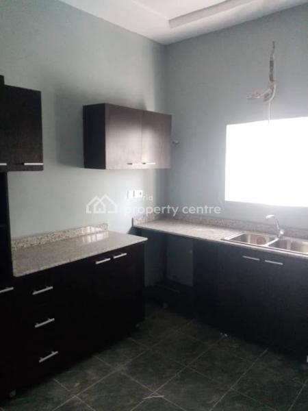 a Newly Built Lovely Spacious 3 Bedroom Flat, Off Herbert Macaulay Way, Alagomeji, Yaba, Lagos, Flat for Rent