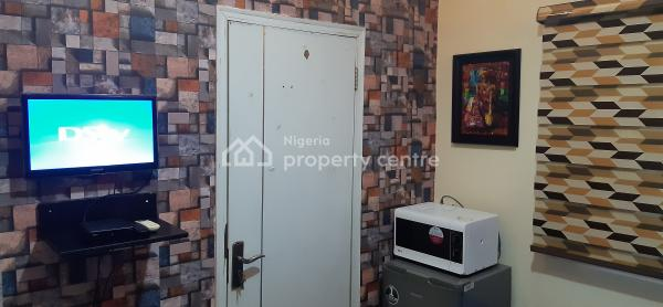 Lilybliss Single Room Apartment, Off Freedom Way, Lekki Phase 1, Lekki, Lagos, Self Contained (single Rooms) Short Let
