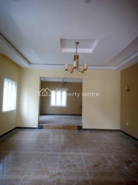 Luxury Four Bedroom Duplex, Lias Estates Lifecamp, Life Camp, Gwarinpa, Abuja, Detached Duplex for Sale