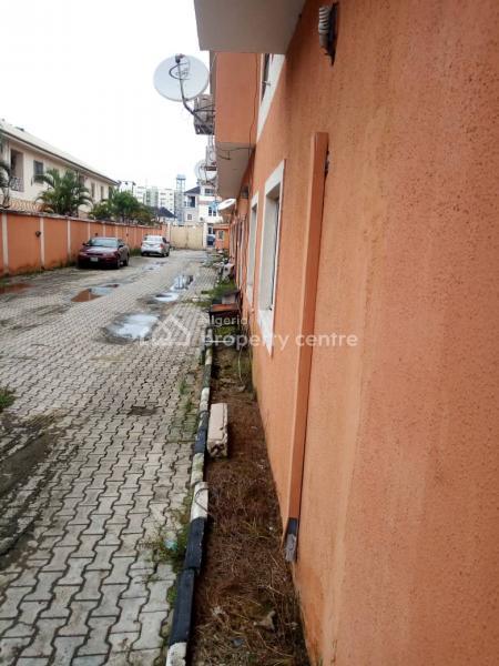 3bedroom Tarrace Duplex, Ikate Elegushi, Lekki, Lagos, Terraced Duplex for Rent