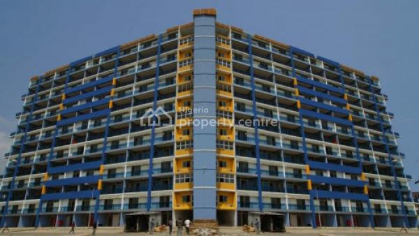 Full and Well Finished 3 Bedroom, 1004 Estate, Victoria Island Extension, Victoria Island (vi), Lagos, Flat for Sale
