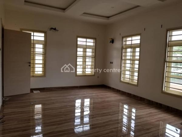 Well Finished 5-bedroom Fully Detached House with Bq, Osapa, Lekki, Lagos, Detached Duplex for Rent