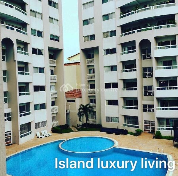 Luxurious Highrise Three (3) Bedroom Apartments, Old Ikoyi, Ikoyi, Lagos, Flat for Rent
