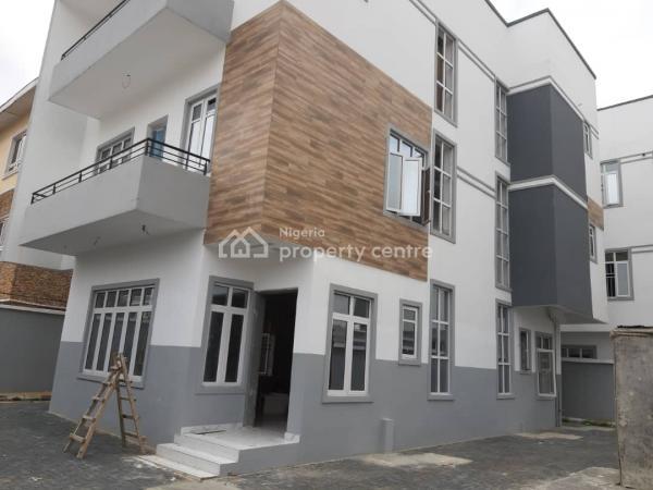 a Luxury Newly Built 5 Bedrooms Fully Detached Duplex Plus a Room Servant Quarter on Two(2) Floors, Ensuite, in a Secured Location at Oniru Estate, Oniru, Victoria Island (vi), Lagos, Detached Duplex for Sale