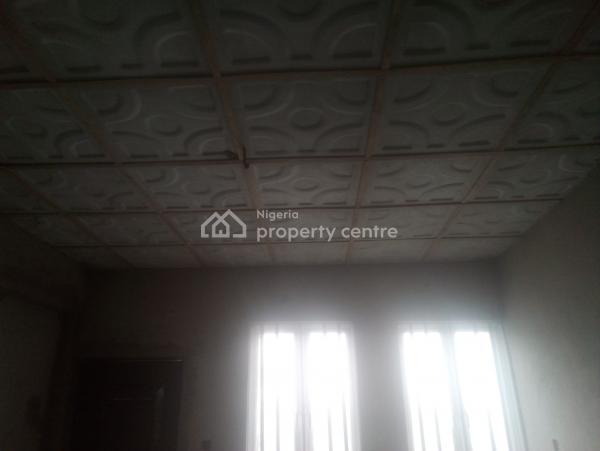 New 4 Flats of 2 Bedroom, Chf Rotimi William Estate, Ifako-ijaiye, Lagos, Flat for Rent