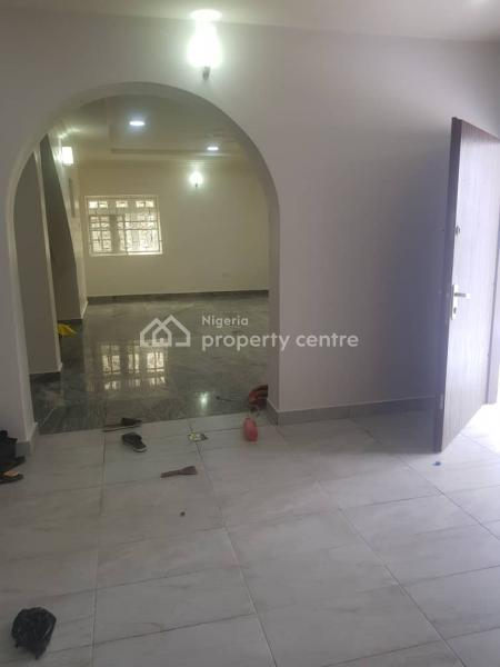 Newly Built Fully Detached 5 Bedroom Duplex  with Bq, Harmony, Close to Copa  Cabana Estate, Apo, Abuja, Detached Duplex for Sale