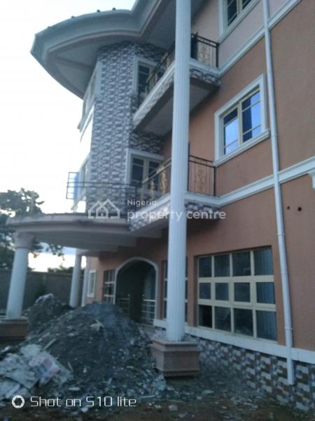 Standard Newly Built 2 Bedroom, Lagoon View Estate, Ebute, Ikorodu, Lagos, Terraced Bungalow for Rent