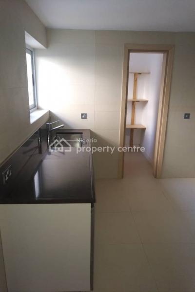 Brand New Service 3 Bedroom Terrace, Banana Island, Ikoyi, Lagos, Terraced Duplex for Rent