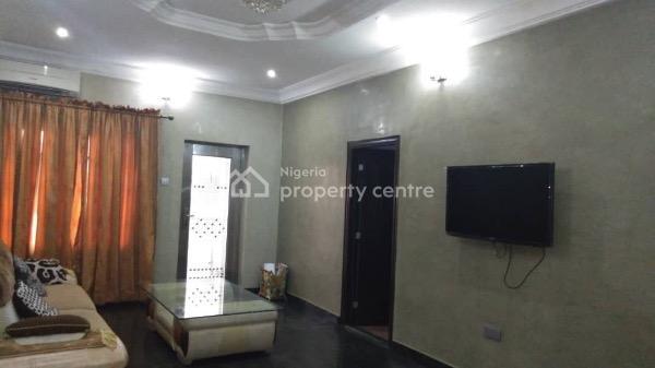 a Tastefully 4 Bedroom Detached with Bq, Kolawole Lawson,off Olu Muyiwa Taiwo, Gra, Magodo, Lagos, Detached Duplex for Rent