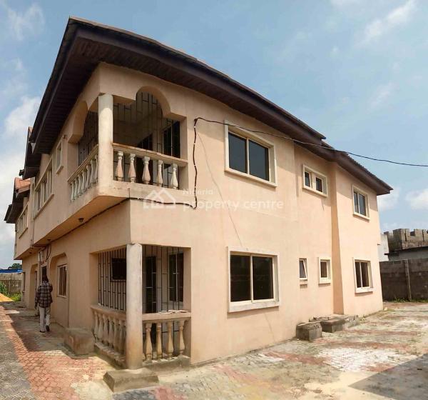 a Room and Palour, Sangotedo, Ajah, Lagos, Mini Flat for Rent