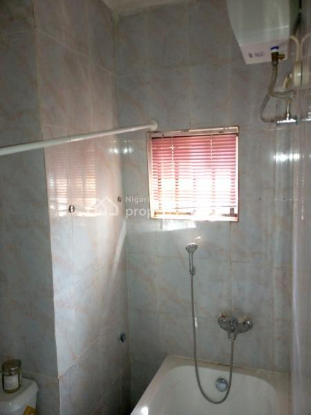 Very Well Finished 1 Bedroom Flat, Mabuchi, Abuja, Mini Flat for Rent