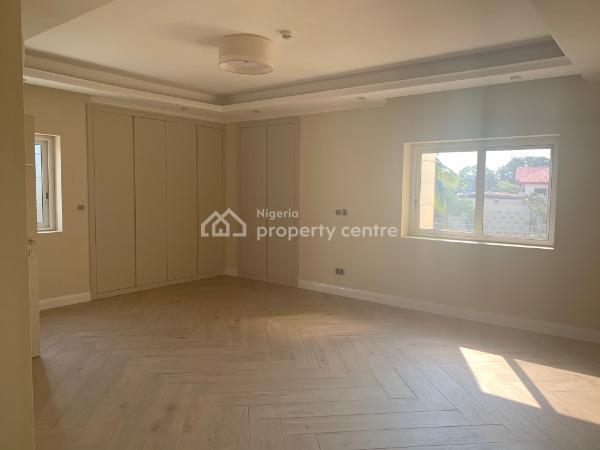 3 Bedroom Apartment, Bourdillon Road, Ikoyi, Falomo, Ikoyi, Lagos, Flat for Rent
