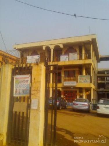 39 Units Office/shop Plaza All En-suites, Karu, Abuja, Plaza / Complex / Mall for Sale