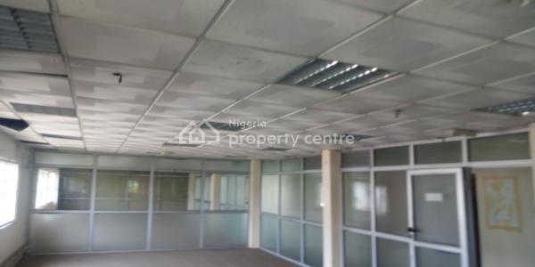 Office Building at Old Ikoyi, Aba Oyekan Street, Old Ikoyi, Ikoyi, Lagos, Office Space for Rent