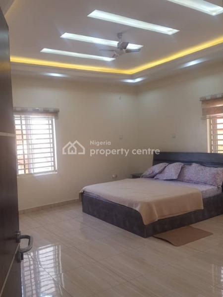 Luxury 4 Bedroom Duplex with Basement, Sunshine Homes By Peace Court, Off Ring Road 2, Lokogoma District, Abuja, Detached Duplex for Sale